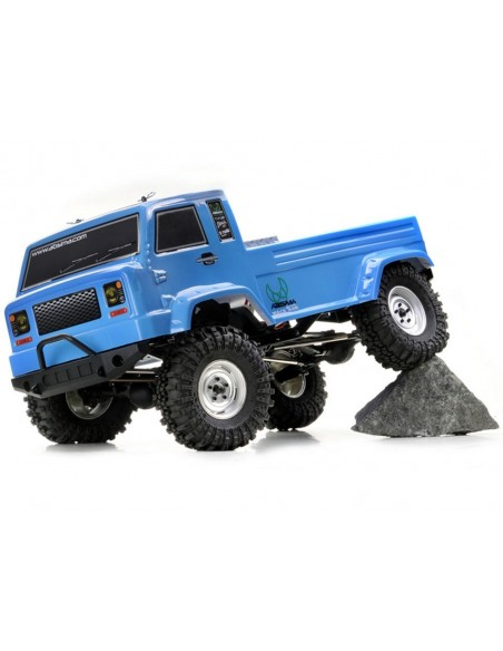 Automodel Absima EP Crawler CR2.4 1/10 Scale Truck RTR RC