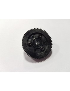 Set Spur Gear Absima CR2.4 Crawler