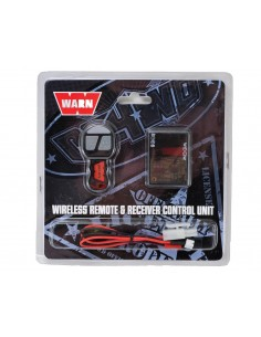 "Telecomanda & Receiver Winch RC4WD ""Warn"" Wireless"