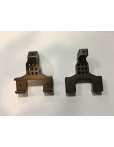 Suporti amortizoare din aluminiu Absima CR2.4 (2buc)