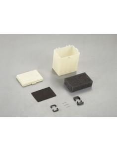 Cutiuta Plastic la Scara 1/10 Killerbody Nevopsita (60mmx40mmx75mm)