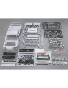 1/10 Toyota Land Cruiser 70 Hard Body Kit
