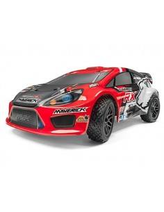 Automodel Electric RTR 1/10 Maverick Strada RX - Rally Brushless