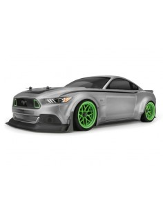 116533 - FORD MUSTANG 2015 PAINTED BODY SPEC 5 RTR (200MM)