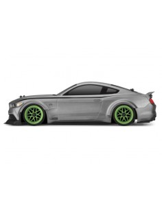 FORD MUSTANG 2015 PAINTED BODY SPEC 5 RTR (200MM)