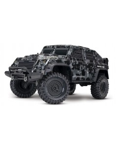 Automodel Traxxas TRX-4 Tactical Unit 1/10 TQi
