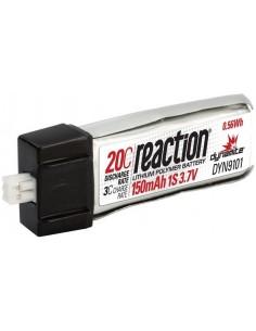 Acumulator LiPo 3.7V 150mAh 1S 20C