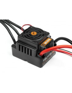 Regulator de turatie Hpi Flux ELH-6S WATERPROOF 150A