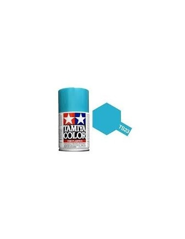 Spray Vopsea Acrylica Tamiya TS-2 Verde Inchis(pentru plastic)