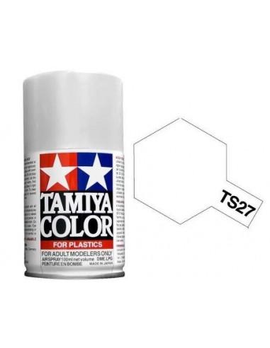 Spray Vopsea Acrylica Tamiya TS-23 Albastru Deschis (pentru plastic)