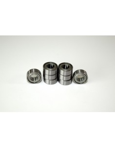 Set Rulmenti Absima 5x10x4mm (8 buc)