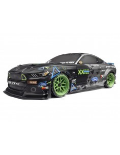 Automodel HPI Racing VGJR Ford Mustang SPEC5 RS4 Sport 3