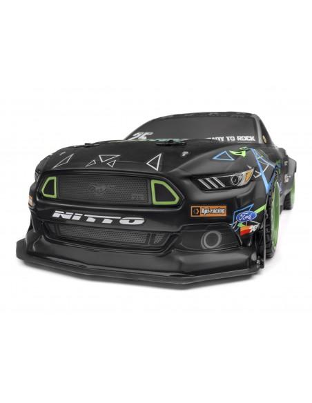 Automodel HPI Racing VGJR Ford Mustang SPEC5 RS4 Sport 3