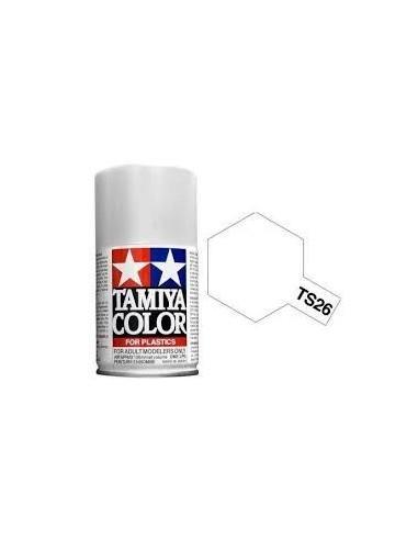 Spray Vopsea Acrylica Tamiya TS-9 Verde BRITISH (pentru plastic)