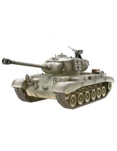 Tanc radiocomandat 1/16 RC M26 Pershing Snow Leopard BB Airsoft Torro
