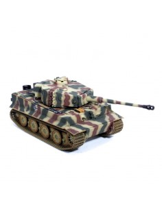 Tanc radiocomandat 1/16 RC Tiger 1 Late Production BB Airsoft Torro