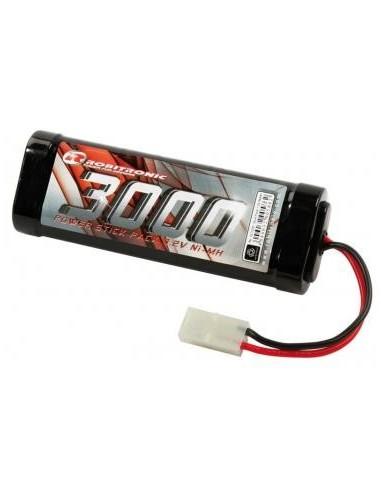 Acumulator Robitronic SC3000 NiMH Stick Pack