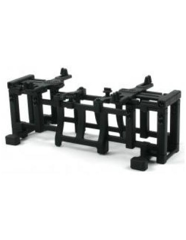 Moster Truck Stand Folding