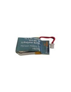 Acumulator LiPo 100mAh 1S 3.7V Faze 2