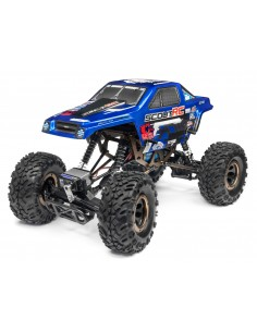 Automodel Maverick Scout 4wd in 2.4GHZ