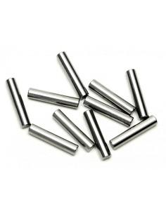 SET PIN 2x10mm (10 buc)