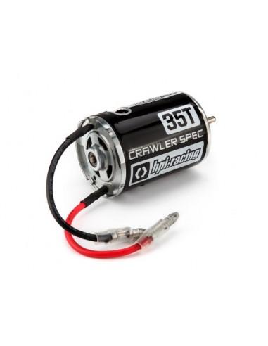 Motor electric cu perii HPI CRAWLER 35T