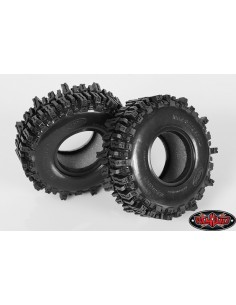 """Mud Slinger 2 XL 1.9"""" Scale Tires 2 pcs"""