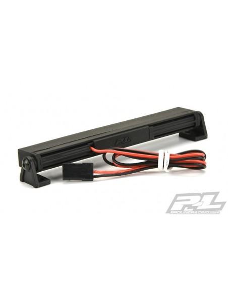 "Banda Proline 5""Super-Bright LED Light Bar Kit 6V-12V (Curbata) pentru Rock Crawler/Short Course Truck/1:8 Monster Truck"