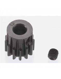 Robinson Racing Pinion Gear X Hard 13T Steel (32DP/ 5mm)