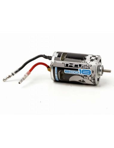 Motor Electric cu Perii Absima 18T 550size