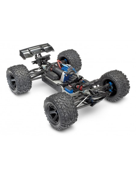 Automodel Traxxas E-Revo VXL 2.0 RTR 4WD Electric Monster Truck - Model 2018