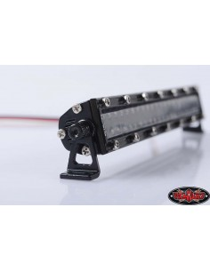 "RC4WD KC HiLiTES 1/10 C Series High Performance LED Light Bar (75mm/3"")"