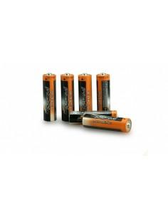Set Baterii Alkaline AA Amewi (4+2 buc)