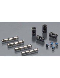 Set Traxxas Cross Pin / Drive Pin Screw (4buc)