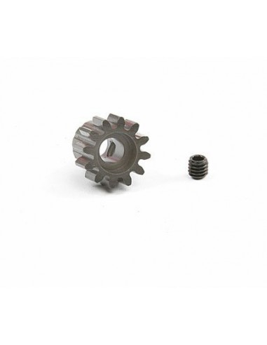 Pinion Motor Mod1 12 Dinti Ax - 5mm