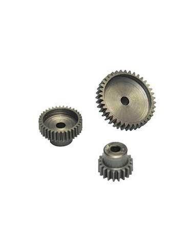 Pinion Motor Mod 0.6 17 Dinti Ax - 3.17mm