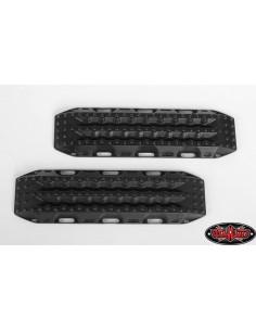 Set Rampe de Recuperare RC4WD MAXTRAX 1/10 (Negre/2 buc)