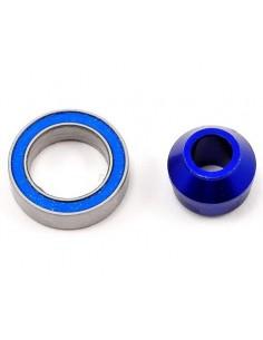 Adaptor Rulment Slipper/ Ambreaj (cu Rulment 10x15x4mm) Traxxas 4x4