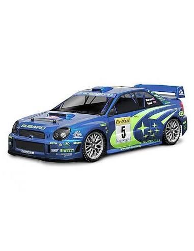 Caroserie SUBARU IMPREZA WRC 2001(200mm)