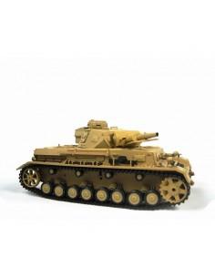 Tanc Radiocomandat Panzer IV Ausf F1 1/16 Airsoft/Sunet/Fum/2.4GHZ