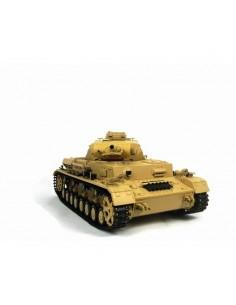 Tanc Radiocomandat M1A2 Abrams 1/16 Airsoft/Sunet/Fum/2.4GHZ
