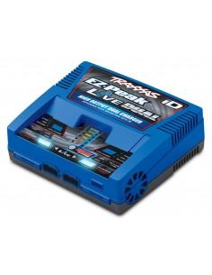 Incarcator DUAL EZ-Peak Live 200 Watt NiMH/Lipo Traxxas 26Amp
