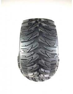Wheel Set Monster Truck on-road black 1:10 (2db)