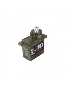 Servo SUMO 90MG analog 1,80kg/cm 0,09s/60° bulk