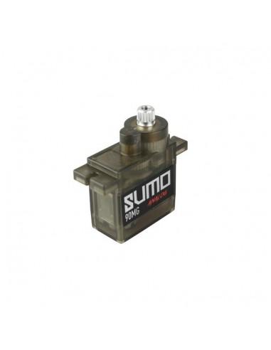 Servomecanism SUMO 90MG analog 1,80kg/cm 0,09s/60°