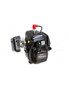 Zenoah G240RC Engine 23ccm (incl. Clutch, muffler, filter)