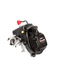 Zenoah G270RC Engine 25,4ccm (no Clutch, muffler, filter)