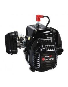 Zenoah G290RC Engine 28,5ccm (incl. Clutch, muffler, filter)