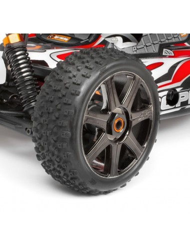 Set Roti Complete HPI Trophy Buggy (2 buc)