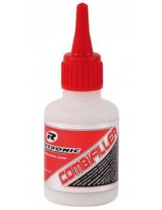Solutie Combifiller (70g) repara fileturile din plastic